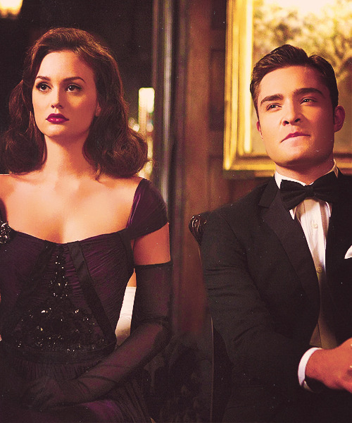 32/100 pictures of Chuck and Blair