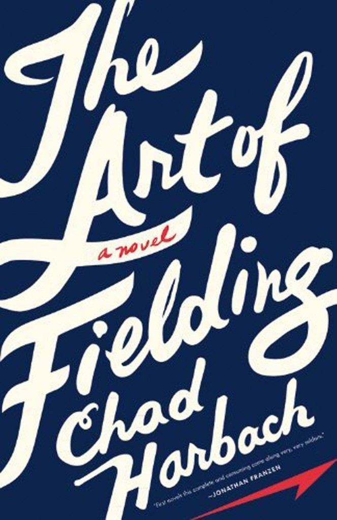 My review for The Art of Fielding, over at Contrary Blog ->