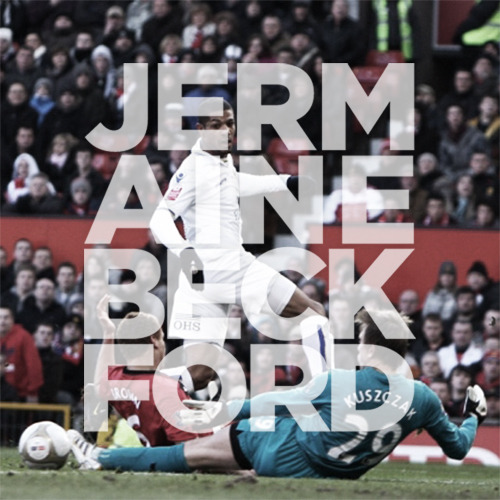 Click for Jermaine Beckford t-shirt.