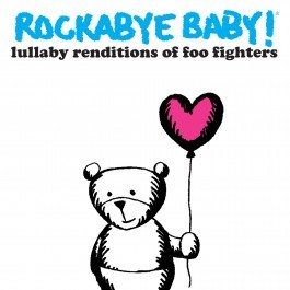 derangedwriter:  Upcoming Music Release Time: Lullaby Foo Fighters, anyone? I'd buy this shit.