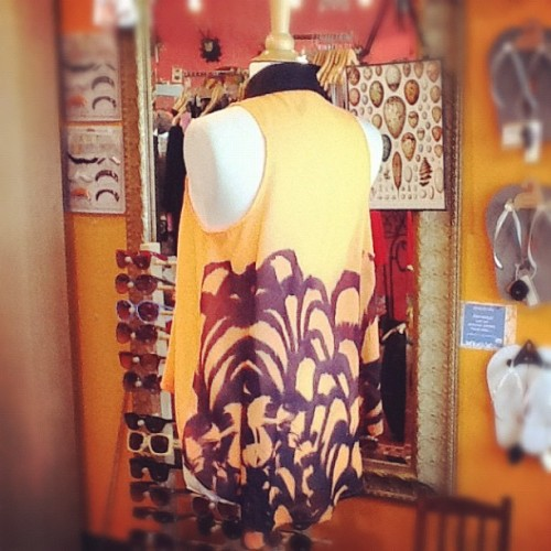 Marigold Dreams. #fashion  (Taken with Instagram at Fire Finch)