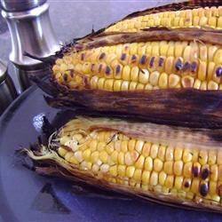 It is BBQ Season!! To grill the perfect corn, first pull back the husks and remove the silk, then return the husks to cover the kernels. Soak the ears in water for about 30 minutes before placing the corn on the hot grill. Smother with butter, garlic, salt, or your favorite topping to start the summer off right!