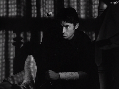 salesonfilm:  Yellow Sky (William Wellman, 1948) in stills #10