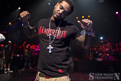 Jim Jones Rocking Vampire Life Shirt