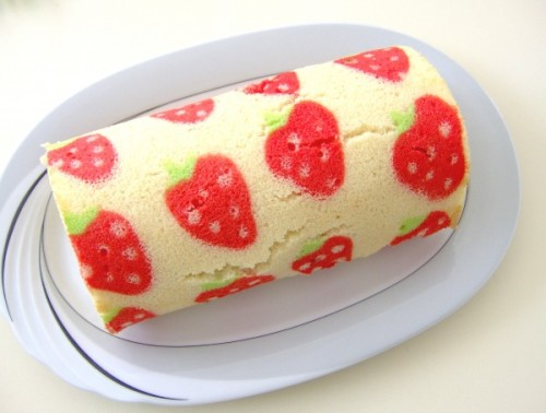 dizzymaiden:  DIY cake roll  Truebluemeandyou: Just looked at the tutorial, and this is another expensive elaborate looking dessert that's pretty simple to make.