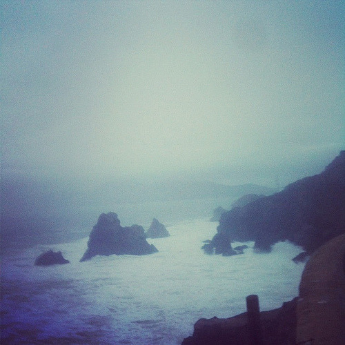 hailed:  Sutro's (by idathue)