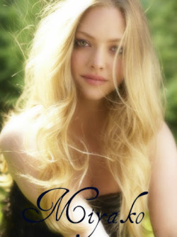 Amanda Seyfried as Miyako