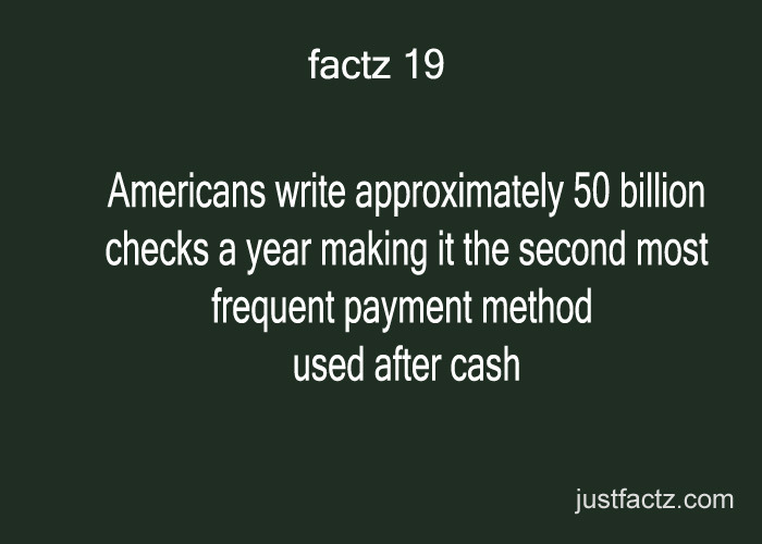 Click for more factz