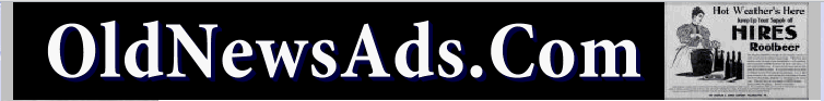 "OldNewsAds: ""Where you will find the best old news ads and articles from U.S. Newspapers dating between 1880 - 1930. All the articles and ads here have been pulled from archives around the internet and are in the public domain. We have taken all the interesting stuff and organized in in one place for you to enjoy.""  I loved the Babe Ruth article. It also had audio of ""Take Me Out to the Ball Game"". I had never heard the whole version of the song. Kids will probably enjoy hearing it too.  OldNewsAds is a really neat site so I've added it to my ""Creating Newspapers in the Classroom"" Scoop.it. as a resource. Interesting and fun! You may also like… Homestand Newspaper Map Communicating Ideas Using Posters, Newspapers, Comics (interactive) Creating Newspapers in the Classroom (resources) I found this site via a tweet but when I went back to locate the tweeter I couldn't find the tweet. If you are the tweeter let me know so that I can give you credit.  …and thanks for sharing this nifty site."