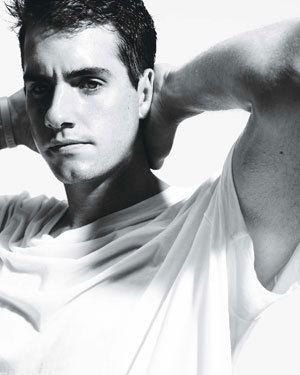 My new obsession  John Isner.