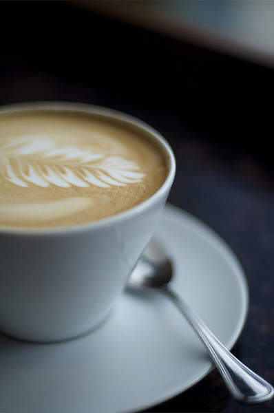 Caffeine perfection by srpphotography on Flickr.