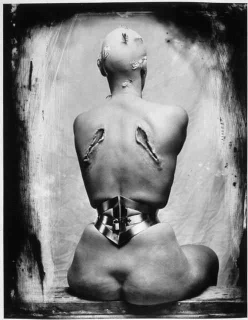 Joel-Peter Witkin — Love & Redemption