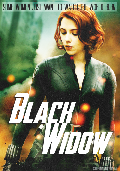 "Marvel Studios presents Natasha Romanoff: before the Avengers. The story follows Romanoff's origins in Russia as a spy and her path to the Avengers. Confirmed by produce Kevin Fiege, ""We have already planned her next appearance and where to take the character because we believe in it and we believe in her in a big, big way. When will there be a standalone? Both is what we're heading toward."" Filmmakers are currently in the process of planning."