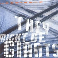 They Might Be Giants - Doctor Worm