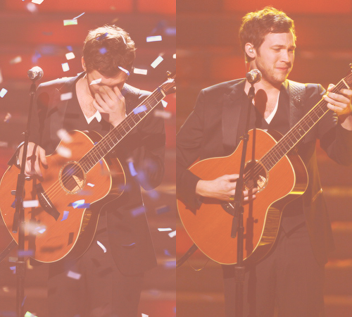 "thebritishinfection:  :""""""""')))))))))))))) so happy he won. The music industry needs more artists like him.  know it from the start ;)"