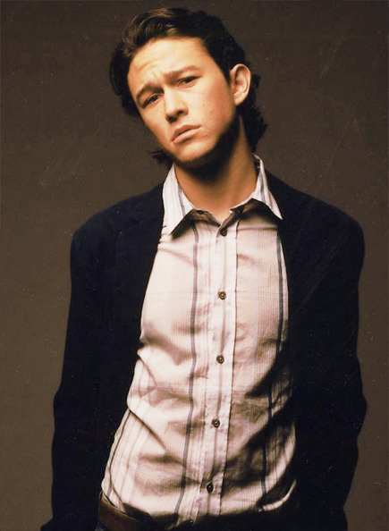 →16 Men Who Have Ruined My Life10/16 Joseph Gordon Levitt/Arthur