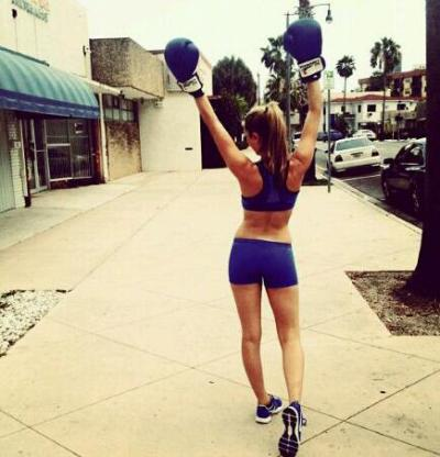 gettingahealthybody:  Box