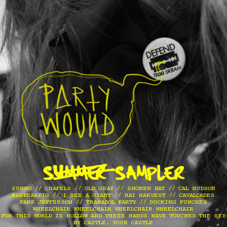 June 1st… http://www.facebook.com/PartyWoundProductions
