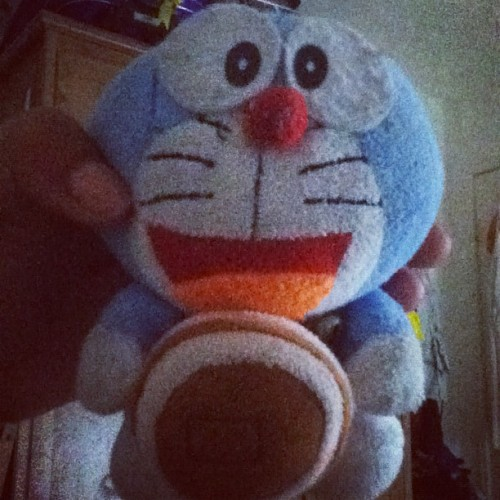 Doraemon  (Taken with instagram)