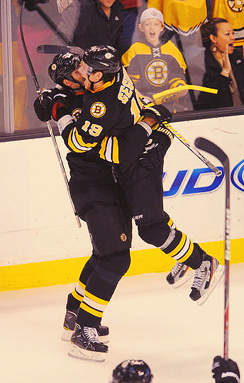 36/100 Favorite Pictures of the Bruins