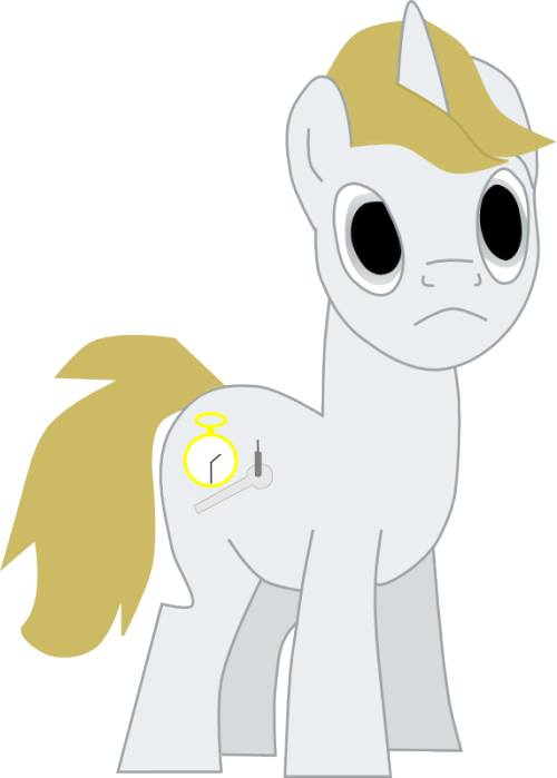 ((ooc: Two Thirty, a dentist OC. Character by captainbluebolt, drawn by me.))