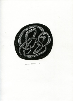 celtic design I