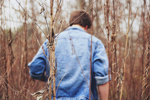 boy, hipster, nature - inspiring picture on Favim.com on We Heart It. http://weheartit.com/entry/29179445