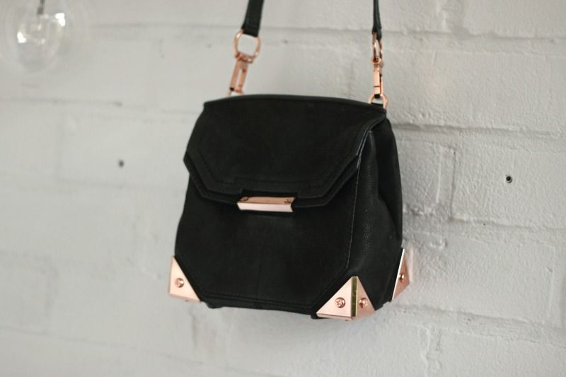 what-do-i-wear:  Marion flap bag from Alexander Wang (image: love-aesthetics)  álmom2