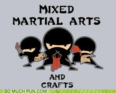 Aw! elliottmason:  So so awesome and true! Also, ninjas.