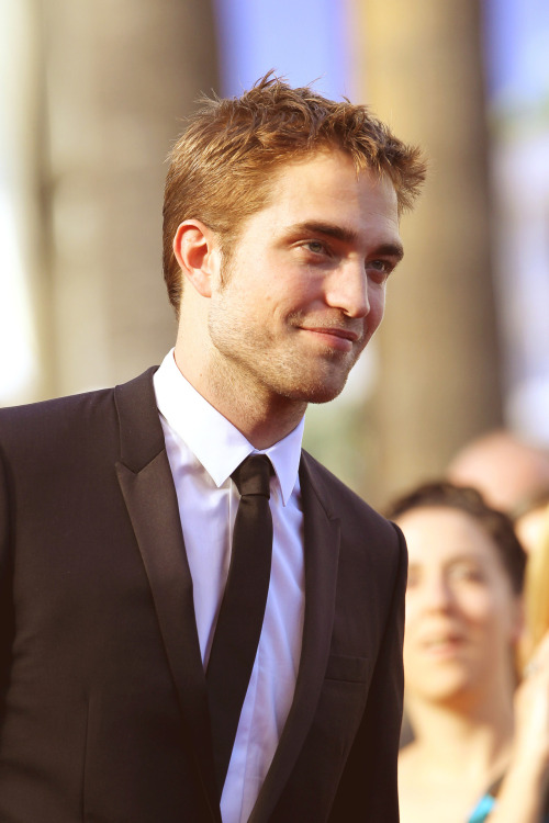 thinkingofrob:  Rob Pic of the Day