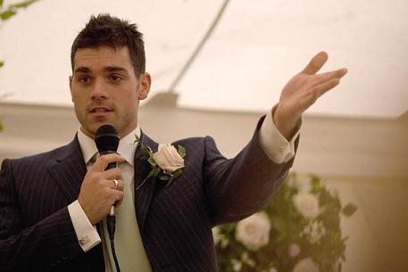 groom speech examples