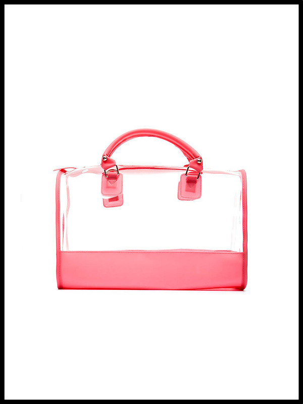 Shop Now Blanco.com: Bolso. (Blanco Spring Summer Collection 2012).