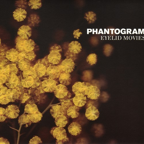 Turn It Off - Phantogram