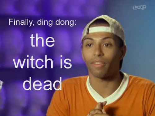 This is the most appropriate time to post this Shangela macro. ^______________^ HALLELOO!