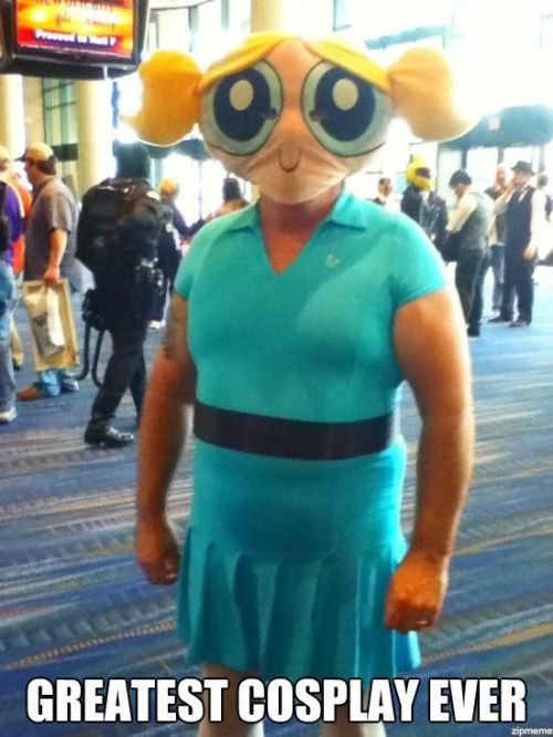 memehunter:  Greatest Cosplay Everhttp://memehunter.tumblr.com