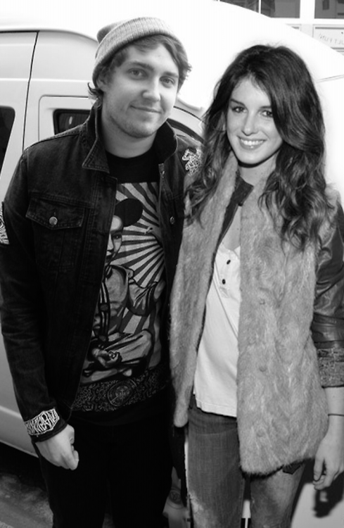 Josh Franceschi/Shenae Grimes - Requested by Anonymous