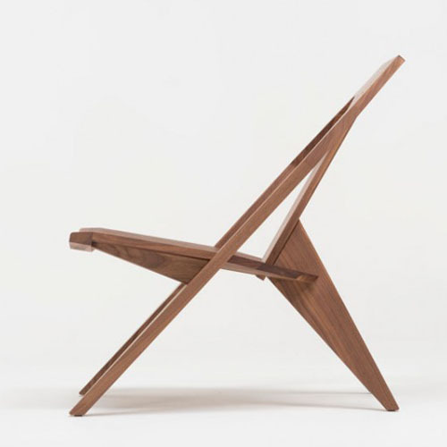 userdeck:  Medici Chair.
