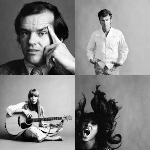 Unseen Portraits of '60s Icons Found in Late Photographer's Closet Jack Robinson was a quiet man who mostly kept to himself, which explains why it was his boss, Dan Oppenheimer, who was left to take care of his estate when he passed. Little did Oppenheimer realize, however, that when he opened the closet in Jack Robinson's incredibly tidy apartment, he would find a collection of pristine portraits of celebrities that Robinson shot in his early days as a commercial photographer for Vogue. As it turns out, Robinson had acquired over 150,000 prints of famous '50s, '60s and '70s icons ranging from Joni Mitchell to The Who before falling victim to alcoholism and moving to Memphis, leaving that life behind. And now interested parties will be able to get their hands on more of Robinson's work than ever before in a book titled: Jack Robinson On Show: Portraits 1958-72. If you're interested in seeing more of Robinson's portraits, pay a visit tohis online archives. The Jack Robinson Archive (via NPR via Coudal Partners)