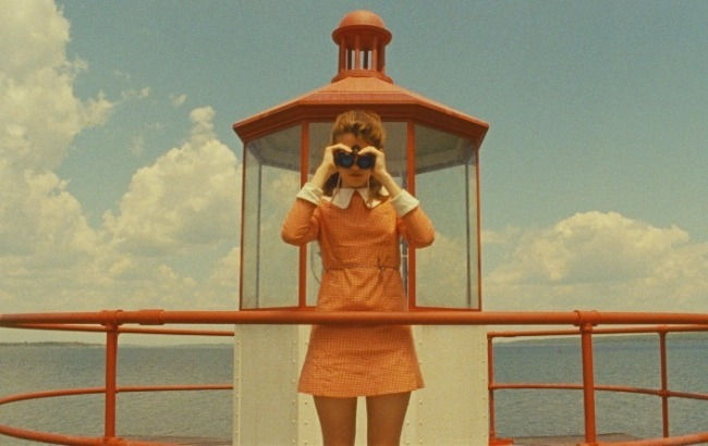 #WesAnderson's much-anticipated new film, #MoonriseKingdom, is a wistful look at the dichotomy between youth's blind intelligence and adulthood's cynical detachment told through the eyes of two young outsiders in love. From the master of corduroy twee and emotionally affectless children, the film looks like a catalogue for a Wes Anderson film. Much of that is due to the work of production designer Adam Stockhausen. We asked the young Mr. Stockhausen what goes into making the New England universe in which the two young heroes, Khaki scout Sam and his tween love interest Suzy, inhabit.