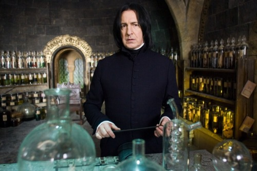Oh Severus Snape you are BEAUTIFUL!!!!!!!!!!!!!