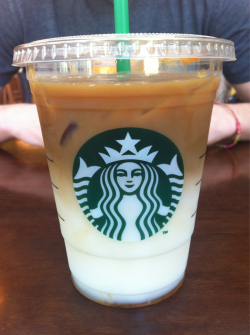 mildteens:  supercatural:  Mmmmmmm ice coffee yes please  (via imgTumble)