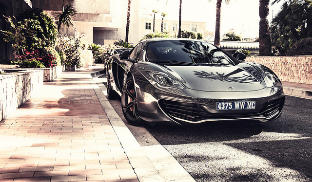 nistphotography:  MP4-12C on Flickr. Via Flickr: Such a Beautiful car!