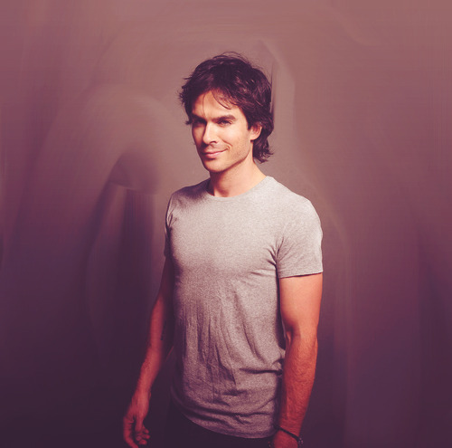 Ian Somerhalder | I kind of think too much, I try to do too many things at once.