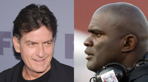 cbssports:  Match made in heaven? Charlie Sheen reportedly bought LT's Super Bowl ring. Please, let this be true.