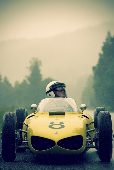 Imola Yellow