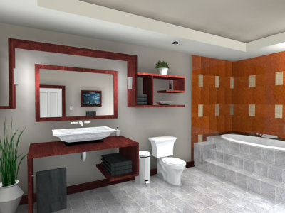 MODERN BATHROOM DESIGING TIPS! CHECK OUT MORE SICK PHOTOS AND TIPS @ http://www.ideasdecor.net/master-bathroom-design-tips.html