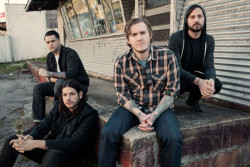 Was such a pleasure to talk to Benny Horowitz of The Gaslight Anthem about music. What a cool dude.
