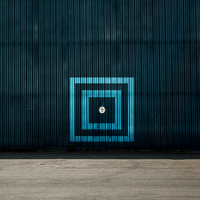 Geometric serie number one on Flickr.