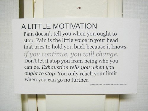 muffintop-less:  A little motivation..