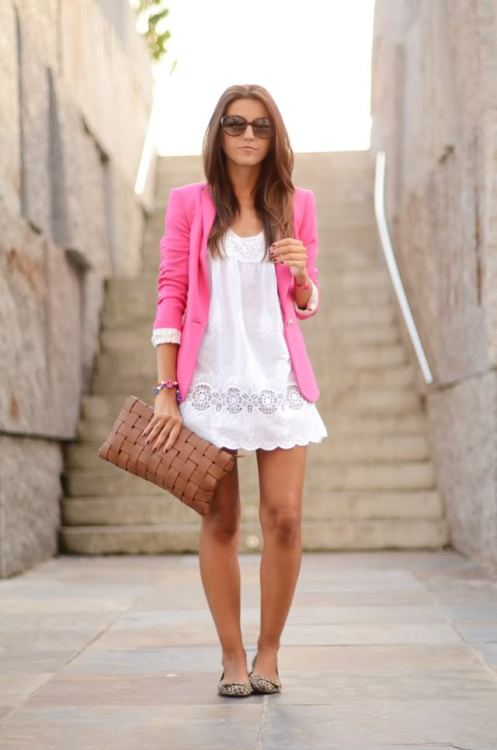 another need-to-have summer outfit | via